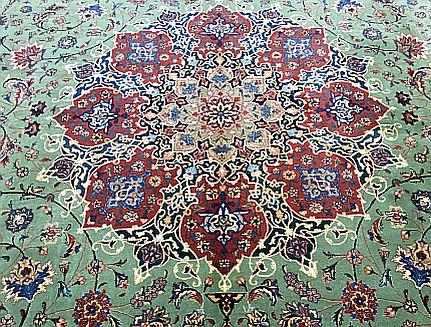 Tabriz sherkate farsh - orientteppich parient neu ulm, senden, stuttgart, münchen, augsburg