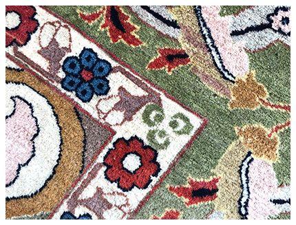 Tabriz Orientteppich - Teppich Ankauf Parient in Stuttgart, Göppingen, Fellbach, Winnenden, Vaihingen/Enz und Ludwigsburg