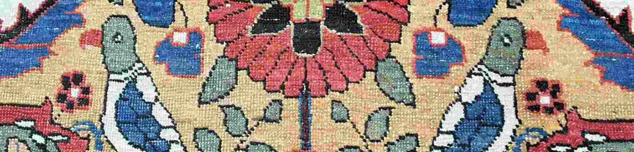 Orientteppich Ankauf und Teppich Ankauf in Hessen